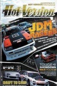 JDM Racers
