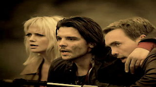 Watch Primeval Season 5 Episode 6 - Episode 6 Online