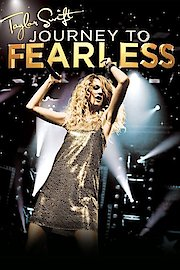 Taylor Swift's Journey To Fearless