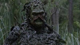 Swamp Thing Season 3 Episode 32