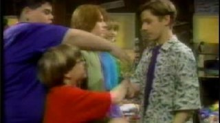 Watch Salute Your Shorts Season 2 Episode 1 - The First Day Online
