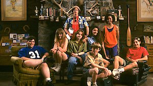 Watch Salute Your Shorts Season 2 Episode 6 - Telly & The Basketba... Online