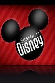 Season of Disney