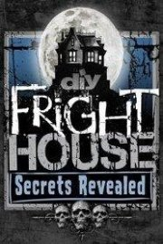 Halloween Fright House: Secrets Revealed