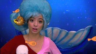 Watch Yo Gabba Gabba Season 4 Episode 12 - Mermaids Online
