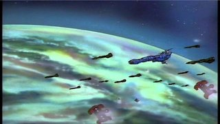 Watch Star Blazers Season 3 Episode 6 - Great Battle Near Pl... Online