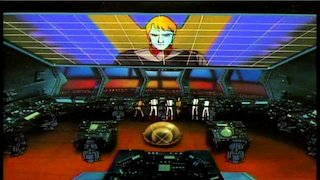 Watch Star Blazers Season 3 Episode 4 - Shoot for Planet Mar... Online