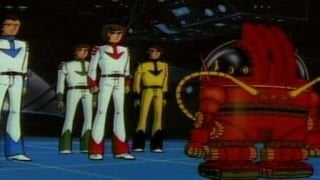 Watch Star Blazers  Season 3 Episode 20 -  Planet Phantom Online