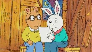 Arthur Season 13 Episode 3