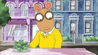 Watch Arthur Season 18 Episode 8 - Arthur Read: Super S... Online