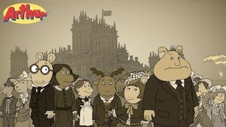 Watch Arthur Season 18 Episode 5 - Fountain Abbey/Arthu... Online