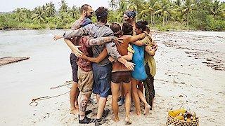 Watch Survivor Season 32 Episode 7 - It's Merge Time Online