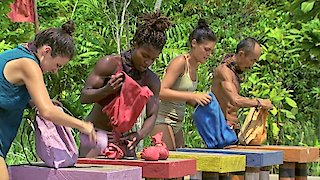 Watch Survivor Season 32 Episode 13 - With Me or Not With ... Online
