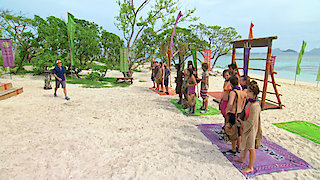 Watch Survivor Season 33 Episode 6 - The Truth Works Well Online