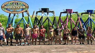 Watch Survivor Season 33 Episode 8 - I'm The Kingpin Online