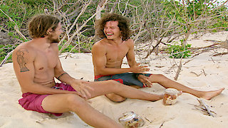 Watch Survivor Season 33 Episode 9 - Still Throwin' Punch... Online