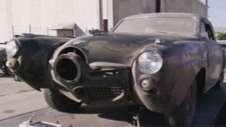 Watch American Restoration Season 8 Episode 3 - Rust-o-mod Online