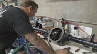 Watch American Restoration Season 8 Episode 8 - Here Comes The Judge Online