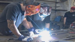 Watch American Restoration Season 8 Episode 12 - Taking the Reins Online