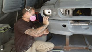 Watch American Restoration Season 8 Episode 13 - Pony Up Online