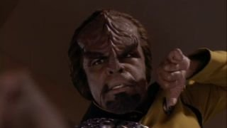 Watch Star Trek Season 7 Episode 21 - The Next Generation:... Online