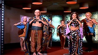 Watch Star Trek Season 3 Episode 20 - The Way to Eden Online
