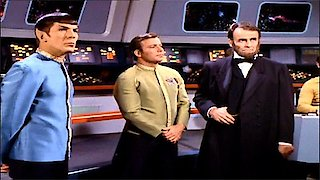Watch Star Trek Season 3 Episode 22 - The Savage Curtain Online