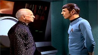 Watch Star Trek Season 3 Episode 23 - All Our Yesterdays Online