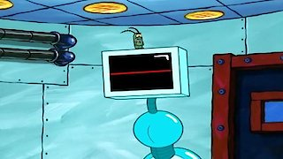 SpongeBob SquarePants Season 8 Episode 19