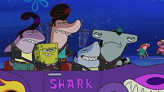 Watch SpongeBob SquarePants Season 9 Episode 24 - Sharks vs. Pods/Copy... Online