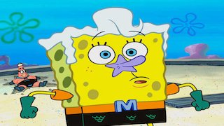 Watch SpongeBob SquarePants Season 10 Episode 18 - Whirlybrains Online