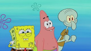 Watch SpongeBob SquarePants Season 10 Episode 19 - Snail Mail Online