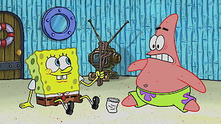 Watch SpongeBob SquarePants Season 10 Episode 20 - MermaidPants Online