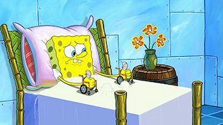 Watch SpongeBob SquarePants Season 10 Episode 23 - Two Thumbs Down Online