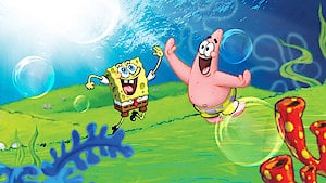 Watch SpongeBob SquarePants Season 10 Episode 5 - Sharks Vs. Pods Online