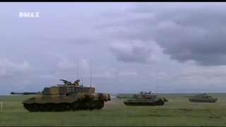 Watch Tank Overhaul Season 1 Episode 2 - The Centurion Online