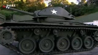 Watch Tank Overhaul Season 1 Episode 3 - The M-24 Chaffee Online
