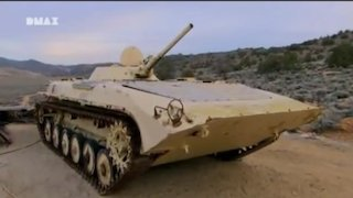 Watch Tank Overhaul Season 1 Episode 4 - The BMP Online