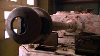 Watch Tank Overhaul Season 2 Episode 2 - The Elephant Online