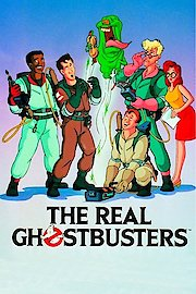 Ghostbusters: The Animated Series