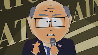 Watch South Park Season 20 Episode 5 - Douche and a Danish Online