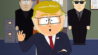 Watch South Park Season 20 Episode 8 - Members Only Online