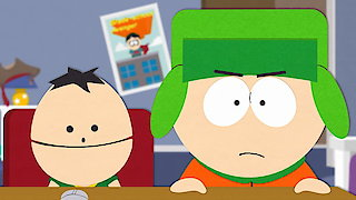 Watch South Park Season 20 Episode 9 - Not Funny Online
