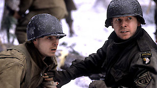 Watch Band of Brothers Season 1 Episode 6 - Bastogne Online