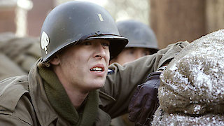 Watch Band of Brothers Season 1 Episode 8 - The Patrol Online