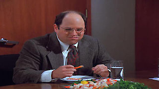 Seinfeld Season 8 Episode 13