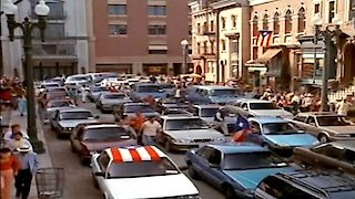 Watch Seinfeld Season 9 Episode 20 - The Puerto Rican Day Online