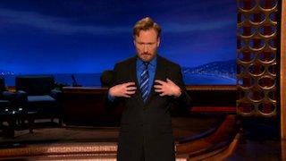 Conan Season 1 Episode 17