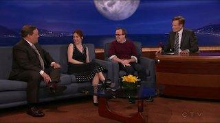 Watch Conan Season 6 Episode 54 - Ellie Kemper, Chris ... Online