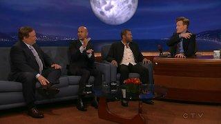 Watch Conan Season 6 Episode 56 - Keegan-Michael Key &... Online